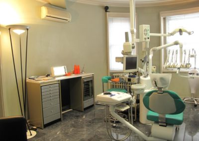 Ozonoterapia dentária